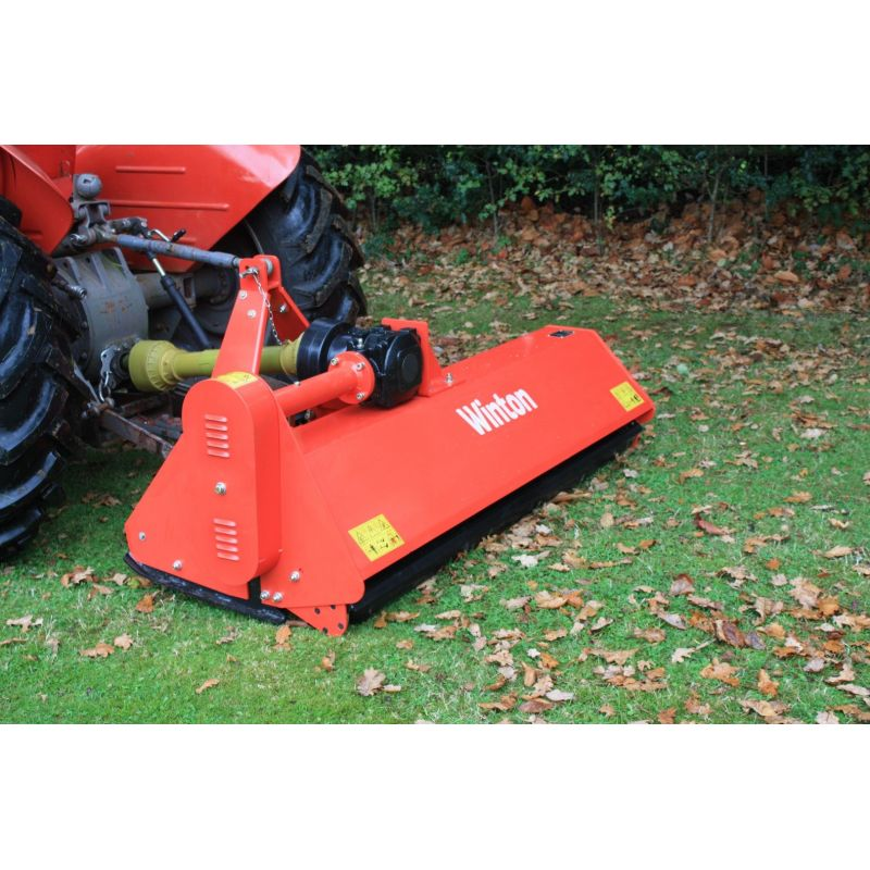 1 75m Heavy Duty Flail Mower (WN) - The Mowers & Toppers Company