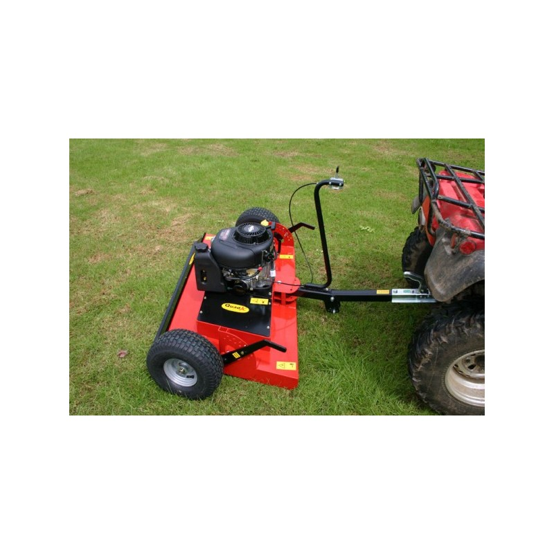 Rotary Boom Mowers For Compact Tractors : Compact rotary atv mower