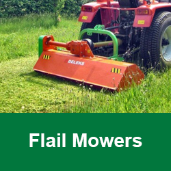 We supply a wide range of Pasture Toppers, Flail Mowers & Finishing