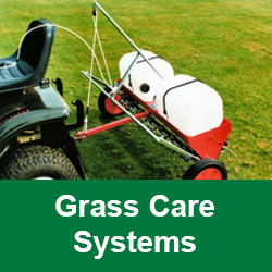 Grass Care Systems