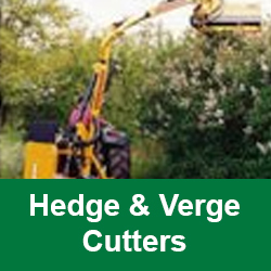 Hedge and verge cutters