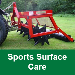 Sports Surface Care
